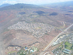 Makakilo Oahu from Air.jpg