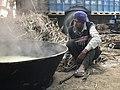 Making of brown sugar in Punjab 06.jpg