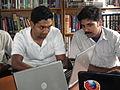 Malayalam wiki studyclass - Bangalore 11Feb2012 2373.JPG
