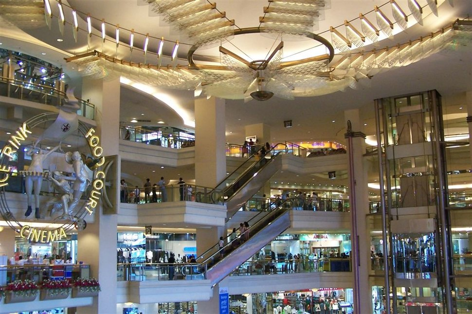 Mall Taman Anggrek, Jakarta