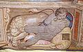 Manif. di bruxelles, arazzi della battaglia di lepanto, battaglie su dis. di lazzaro calvi e figure di luca cambiaso, 1591, 14.JPG