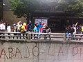 Manifestación en Caracas, Av Francisco de Miranda, Caracas, 22 de junio de 2017.jpg