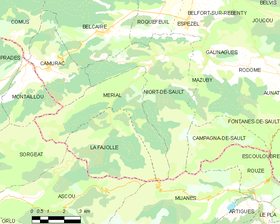 Map commune FR insee code 11265.png