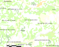 Map commune FR insee code 24365.png