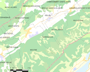Map commune FR insee code 25534.png