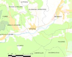 Map commune FR insee code 34119.png