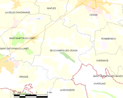 Map commune FR insee code 53035.png