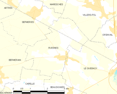 Map commune FR insee code 59518.png