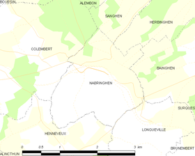 Map commune FR insee code 62599.png