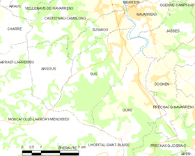 Map commune FR insee code 64529.png