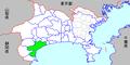 Map kanagawa odawara city p01-01.png
