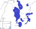 Map of Buncannia Lake, Newe South Wales.png