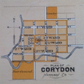Map of Corydon, Indiana from 1876 atlas.png