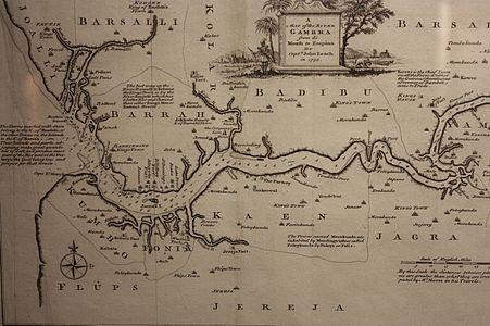 Gambia River Wikipedia