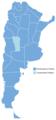Mapa de las elecciones presidenciales argentinas 2011.png
