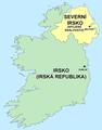 Mapa irských hlavních měst.png