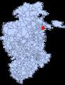 Mapa municipal Santa Maria de Ribarredonda.png