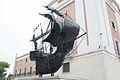 Maqueta Hierro Barco-Museo America Exterior-Pza Moncloa (1) (11983163534).jpg