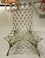 Marcel wanders per cappellini design spa., sedia knotted, 1996.jpg