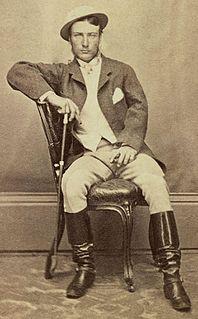 Marcus Clarke Australian novelist and poet