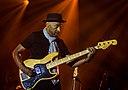 Marcus Miller: Alter & Geburtstag