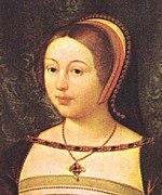Margareta Tudor