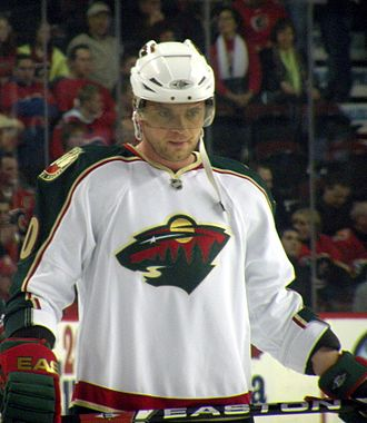 Minnesota Wild - The Wild's first ever draft pick was used to draft Marian Gaborik, selected third overall at the 2000 draft.