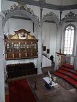 Marienstiftskirche Lich Fürstenstuhl 11.JPG