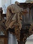 Marienstiftskirche Lich Kanzel Bonaventura 01.JPG