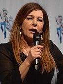 Marina Sirtis: Age & Birthday