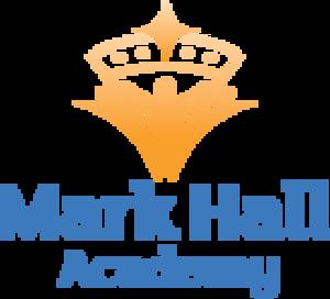 Mark Hall Academy - Image: Mark Hall Academy Logo