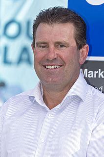 Mark Taylor (cricketer) Australian cricketer