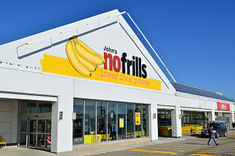 No Frills (grocery store) - No Frills in Markham