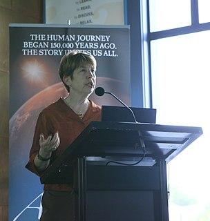 Marlene Zuk American evolutionary biologist