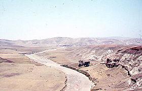 صورة معبرة عن الموضوع تانسيفت نهر