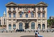 Marseille VP Hotel de Ville JD 11082007