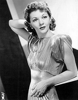 Mary Martin American actress