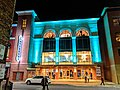 Maryland Theatre Hagerstown 2019 Facade at Night.jpg