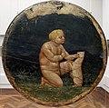 Masaccio, desco da parto per una nobildonna fiorentina, 00.JPG