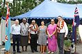 Mason opening Sigatoka Hospital's newly renovated outpatient facility.jpg