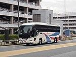 Matsudo Shinkeisei Bus MH201 Airport Limousine Gala HD RU1ESAJ.jpg