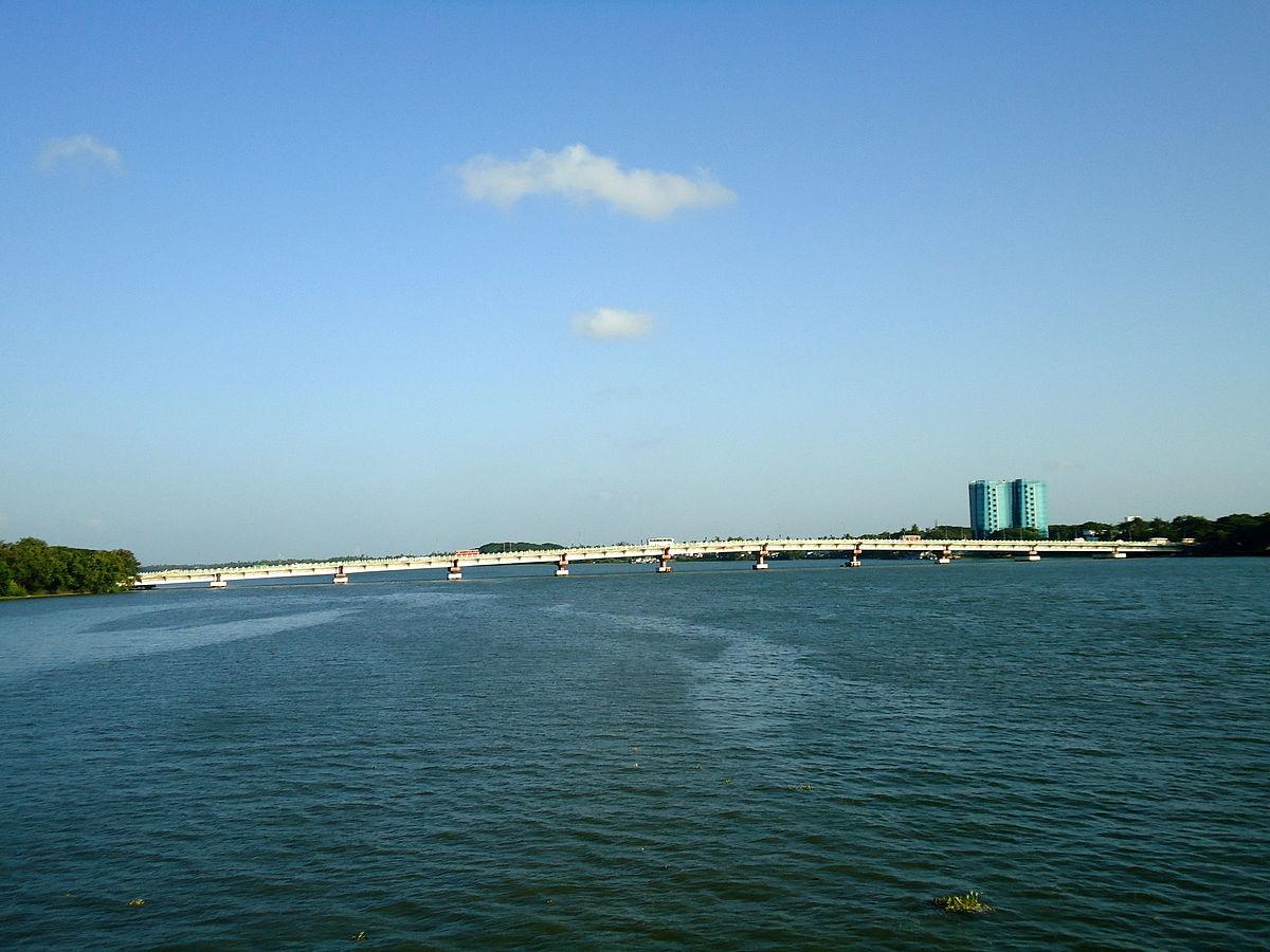 Mattancherry Bridge Wikipedia