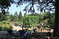Matthaei Botanical Gardens Fairy & Troll Knoll.JPG