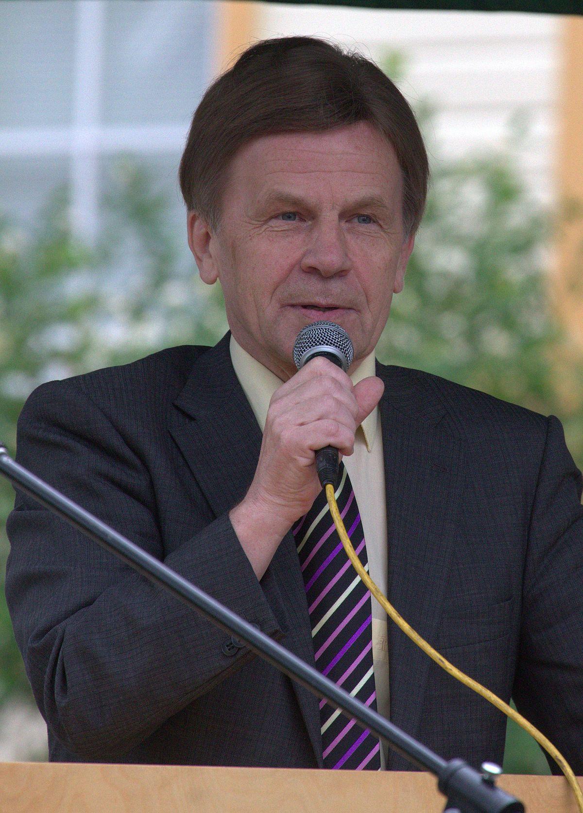 Mauri Pekkarinen Nuorena