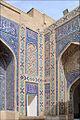 Mausolées du groupe nord (Shah-i-Zinda, Samarcande) (6016470147).jpg