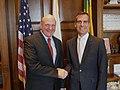 Mayor Garcetti & Steve Balmer (14307392502).jpg