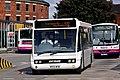 Maytree Travel bus (MX55 WCW), 10 July 2009 (1).jpg