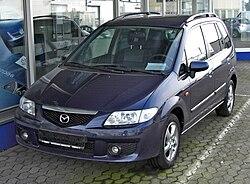 Mazda Premacy 20090301 front.jpg