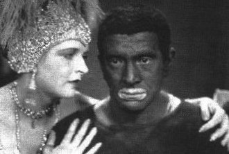 May McAvoy - With Al Jolson in The Jazz Singer (1927)