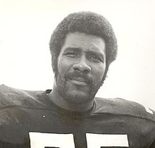 Description de l'image Mean Joe Greene 1975.JPG.